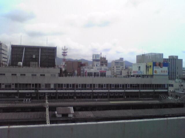 徳山駅ビル