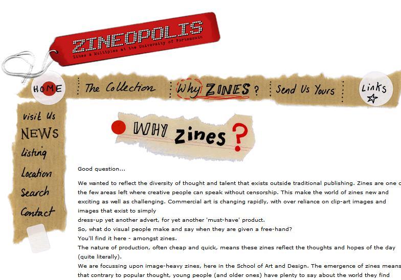 Zineopolis