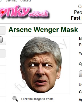 Wengermask