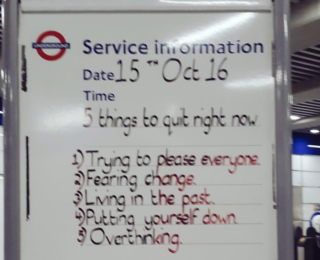 Londonquote